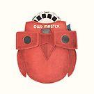 Owl-Master by Terry  Fan