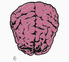 Big Brains by Bizarro Art