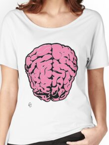 Big Brains Women's Relaxed Fit T-Shirt