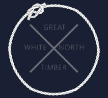 Great White North Timber Kids Clothes