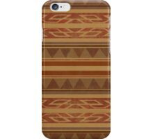 Navajo  iPhone Case/Skin