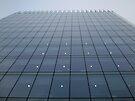 The Glass Sky by Graham Geldard