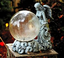 Crystal Ball by LMGstudio