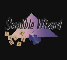 Scrabble Wizard by enigmatic