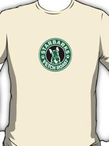 StarBarks T-Shirt