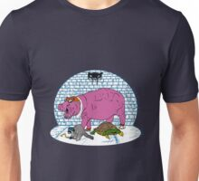 Thievius Regnum Animale Unisex T-Shirt