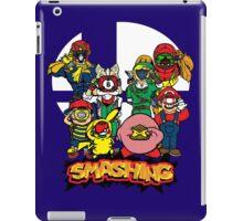 Smashing - START iPad Case/Skin