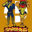 Smashing- Y by DoctorJamesWF