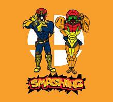 Smashing- Y Unisex T-Shirt