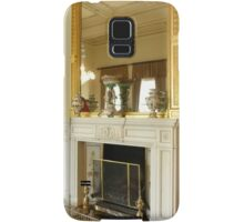 *Beautiful Fireplace and ornate Mirror* Samsung Galaxy Case/Skin