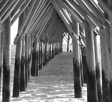 Under the Boardwalk by thorn