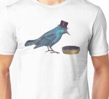 Gentlebirds Prefer Caviar  Unisex T-Shirt