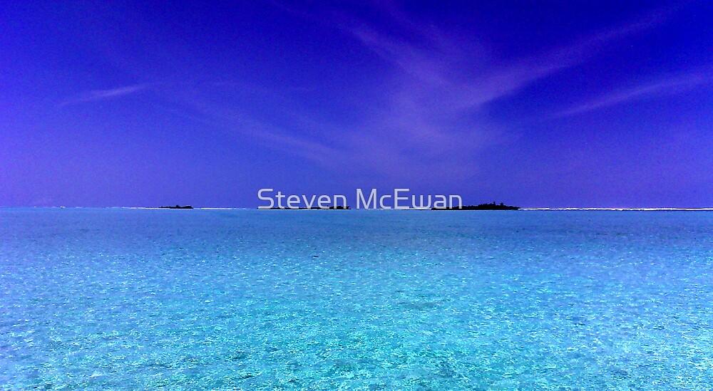 Bliss by Steven McEwan