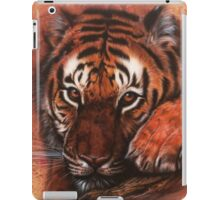 Under watchful Eyes iPad Case/Skin