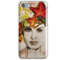 """My autumn"" iPhone Case/Skin"