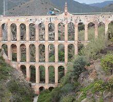 Aqueduct by bishopsmead