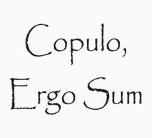 Copulo, Ergo Sum by Jay Ryser