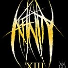 Affinity XIII Logo by VADesigns