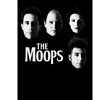 The Moops Photographic Print