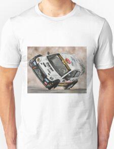 Pat Doran Ford Fiesta Unisex T-Shirt
