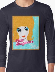 Miss Shugana 2014 Long Sleeve T-Shirt