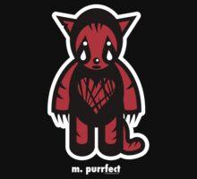 m. purrfect by sadmachine