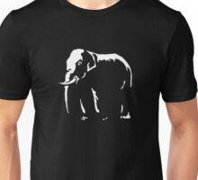 elephant t-shirts Unisex T-Shirt