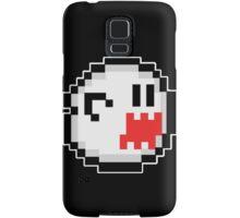8-BIT BOO!! Samsung Galaxy Case/Skin