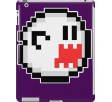 8-BIT BOO!! iPad Case/Skin