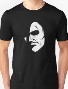 Face in Shadow T-Shirt