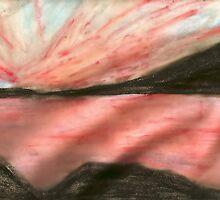 Fire in the Sky by karen66
