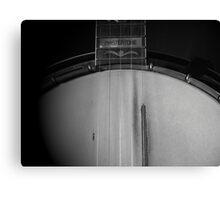 Banjo 1 Canvas Print