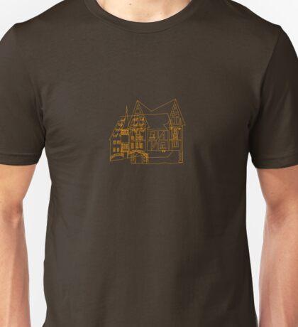 Arquitectura Unisex T-Shirt
