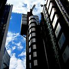 Lloyds of London by David Harris