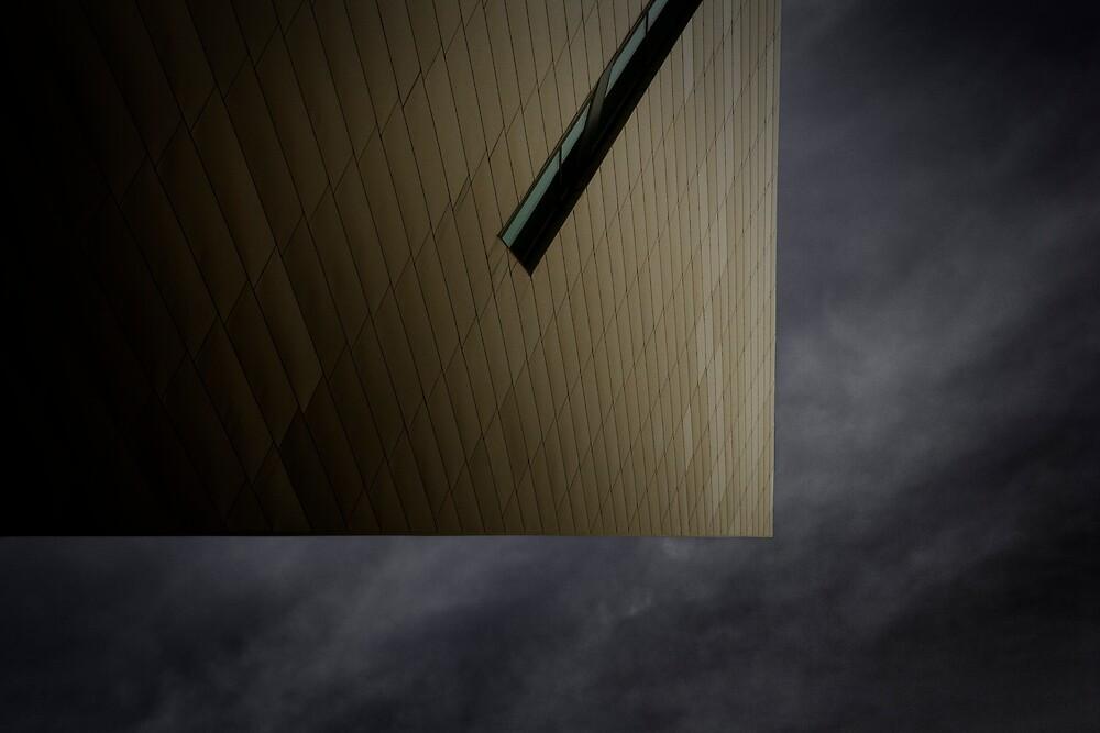 Denver Art Museum 3 by Armando Martinez