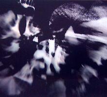Rock Skull by amokamoeba