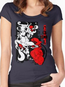 sooo cool Women's Fitted Scoop T-Shirt