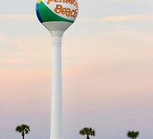 Pensacola Beach by Greg Riegler