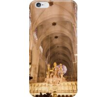 Toledo Cathedral iPhone Case/Skin