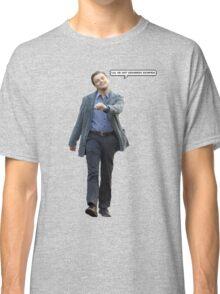 LOL UR NOT LEONARDO DICAPRIO Classic T-Shirt