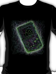 neon punk gameboy T-Shirt