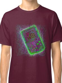 neon punk gameboy Classic T-Shirt