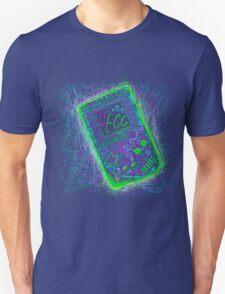 neon punk gameboy Unisex T-Shirt