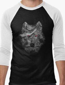 Ghost Men's Baseball ¾ T-Shirt