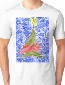 Oh Christmas Tree Unisex T-Shirt