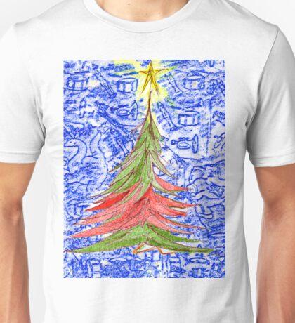 Oh Christmas Tree Unisex T-Shirt