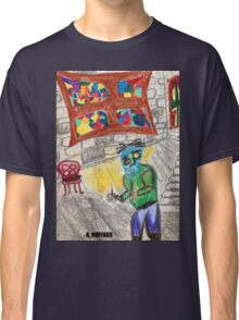 It Came Upon a Midnight Clear Classic T-Shirt