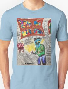 It Came Upon a Midnight Clear T-Shirt
