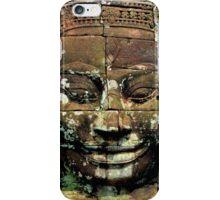 Bayan Relief Cambodia iPhone Case/Skin