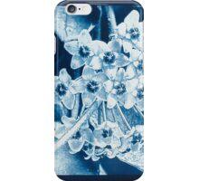 Hoya Flower iPhone Case/Skin